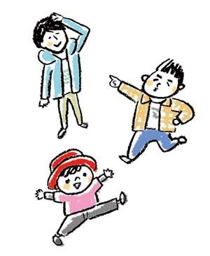 ゴリパラ見聞録-西新マップ.jpg